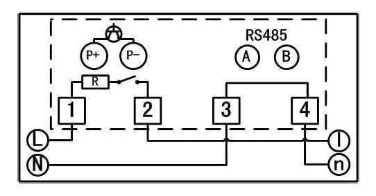 ic卡预付费电表阶梯电价表厂家