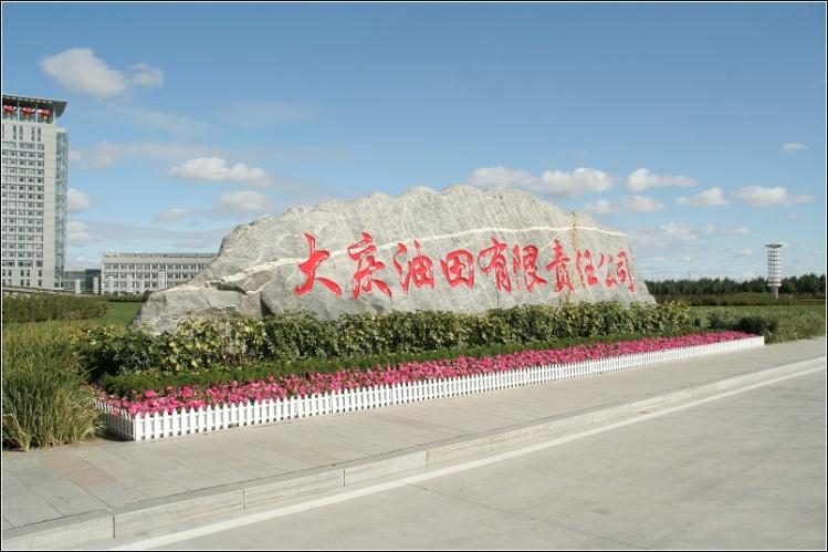 远程抄表系统用于中石油大庆油田